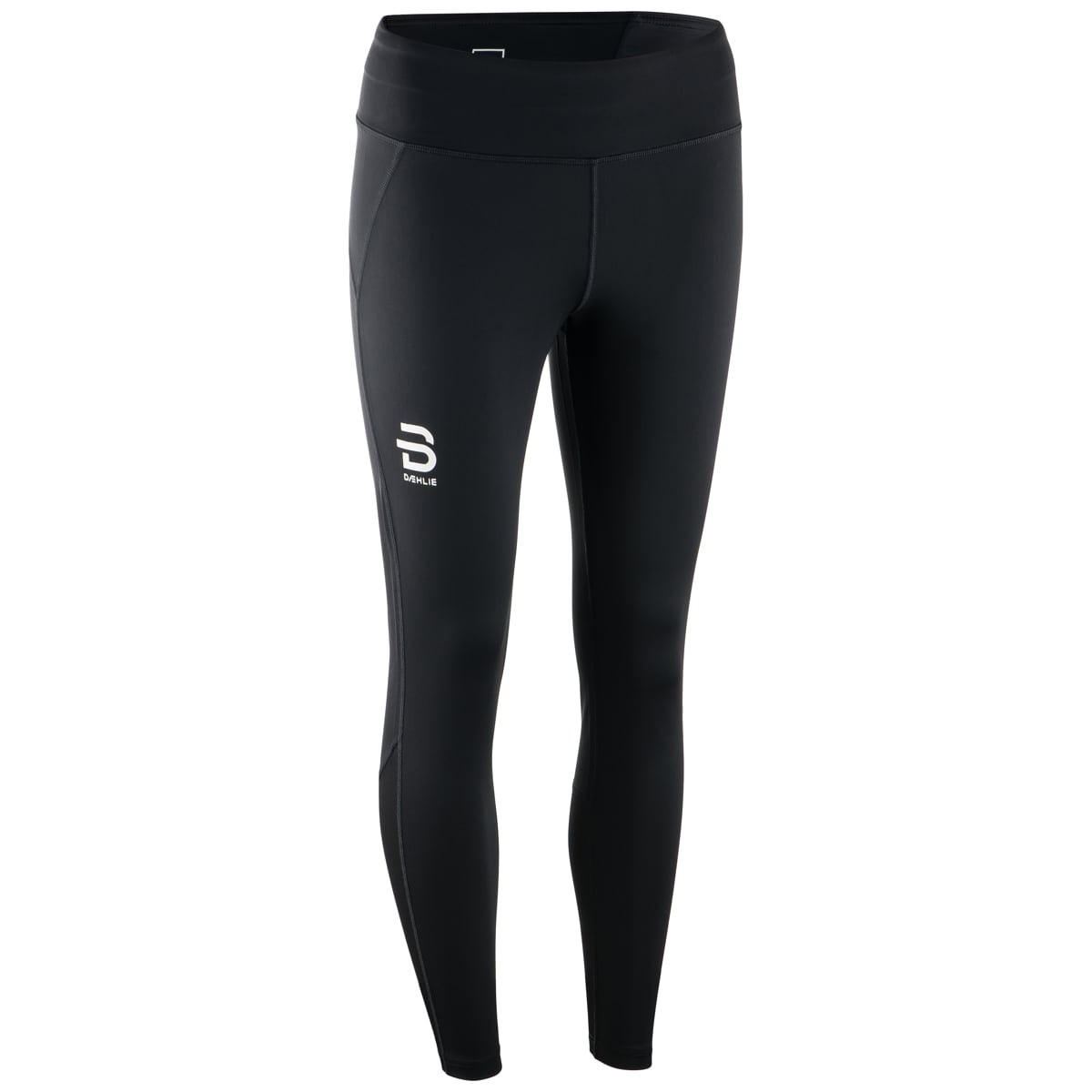 8e1a7fb6 Bjørn Dæhlie Tights Focus Women's Black | Fjellsport.no