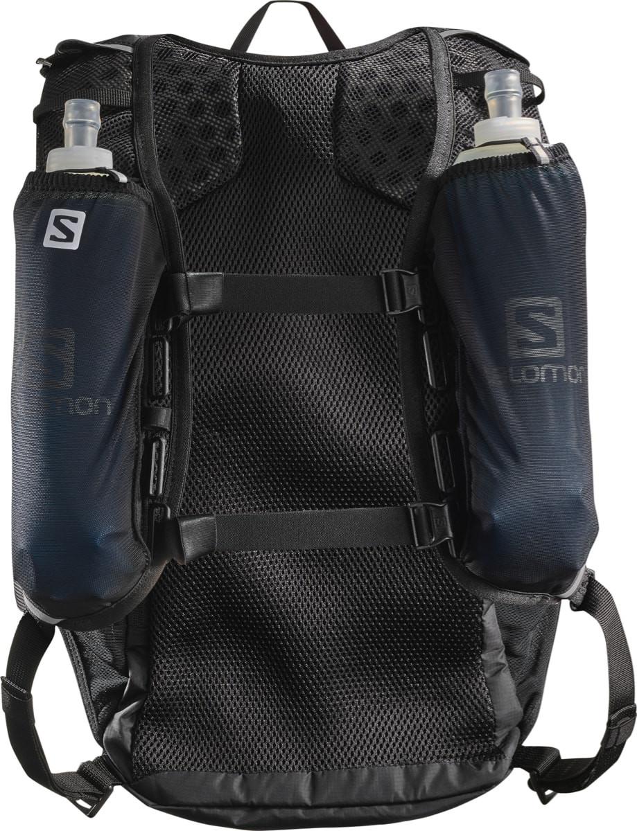 Salomon Agile 12 Set Black