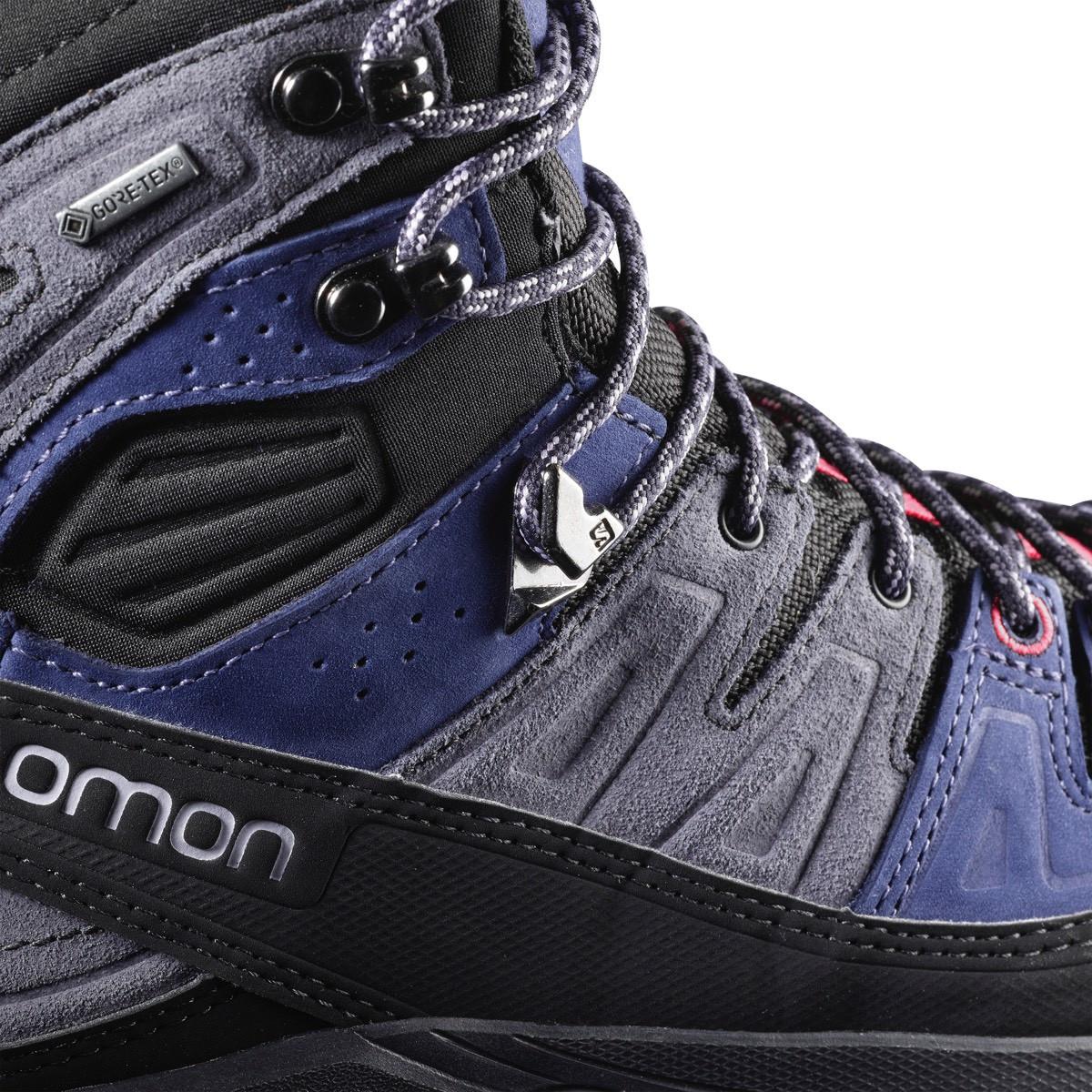 Salomon X Alp High Ltr Gtx® W Crown BlueGyVirt
