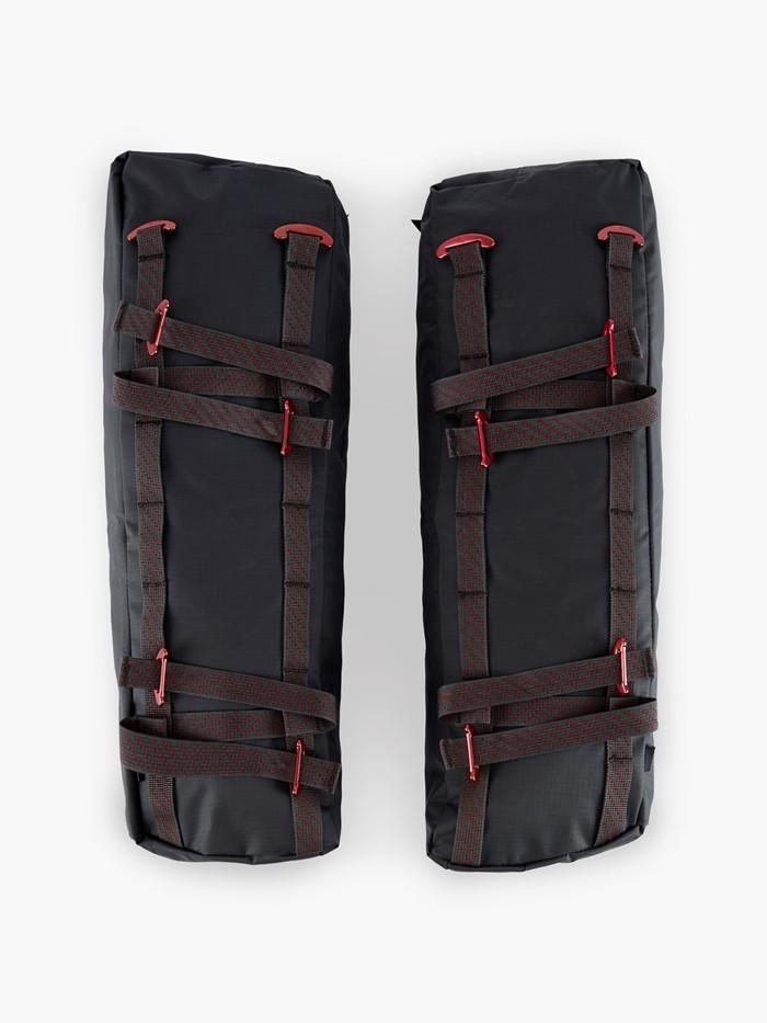 Best pris på Klättermusen Tor Backpack 80L Ryggsekker