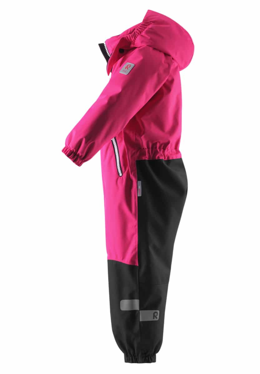 Reima Finn Raspberry Pink