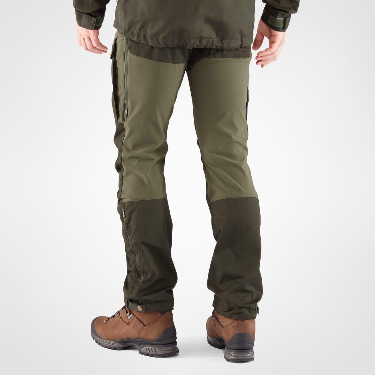 Best pris på Fjällräven Keb Regular Trousers (Herre
