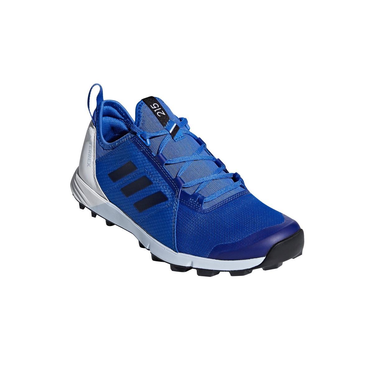 Adidas Terrex Agravic Speed W Hi Res BlueCore BlackAero Blue