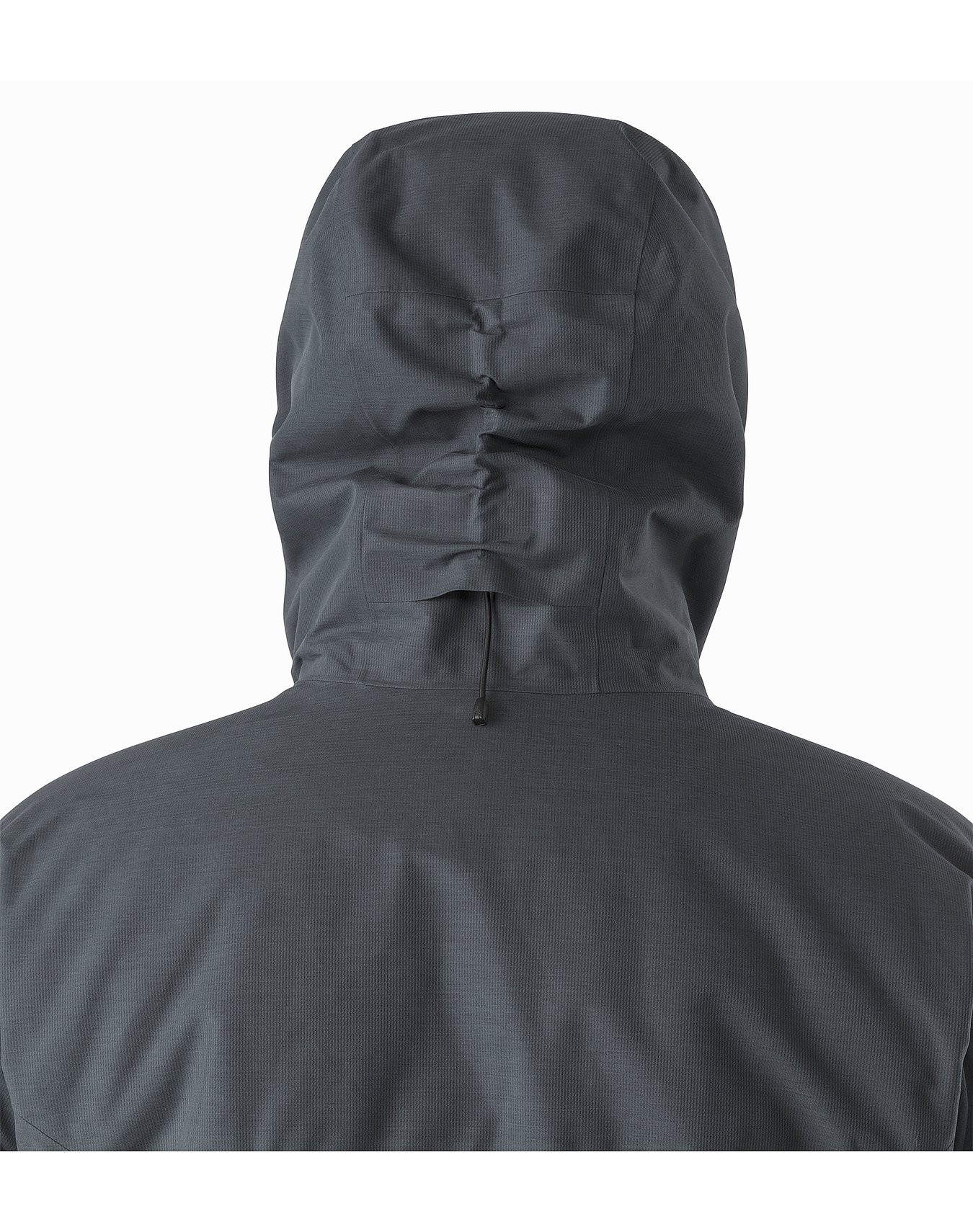 97fd2965dbd Arc'teryx Therme Parka Men's Black