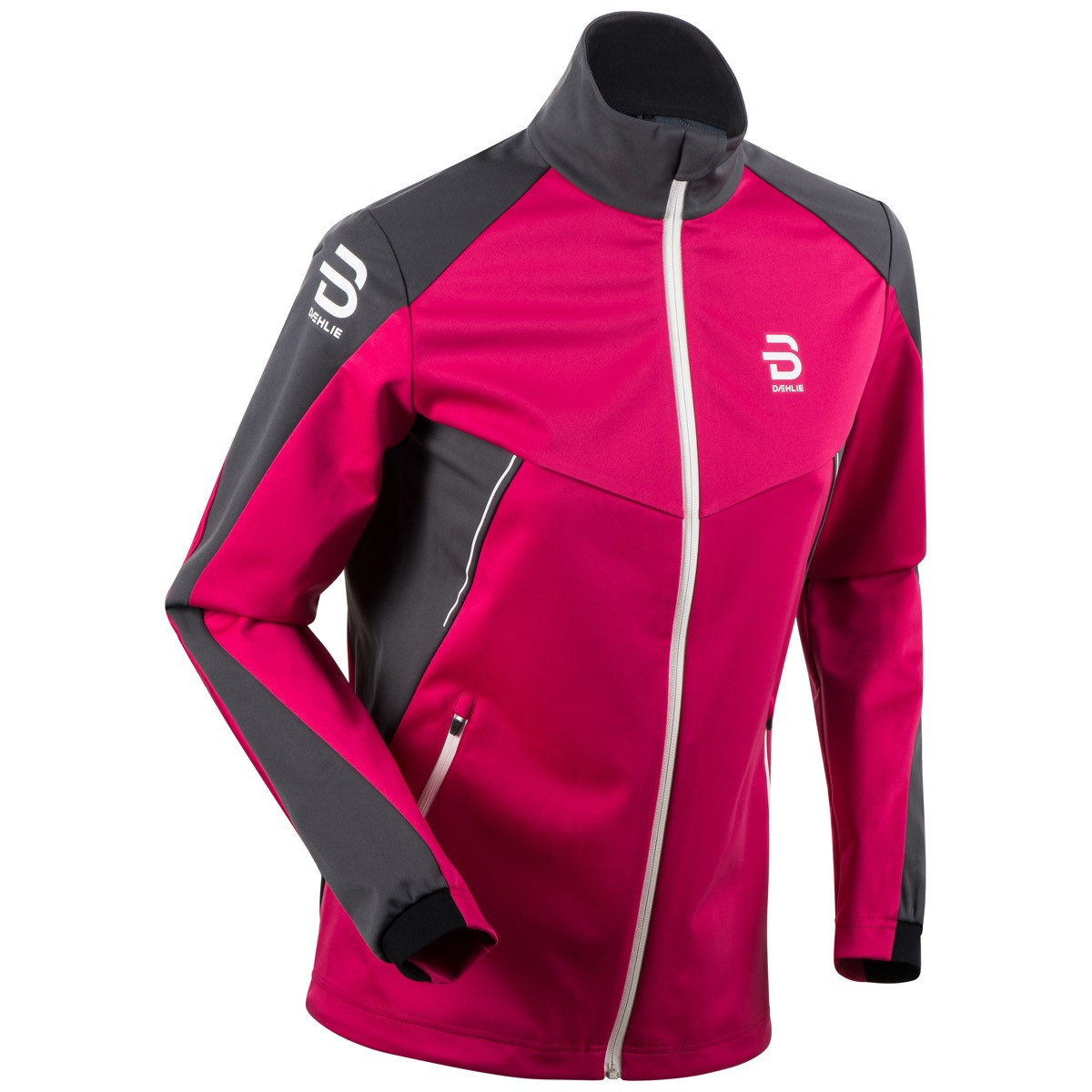 Bjørn Dæhlie Jacket Fluid Women's Bright Rose