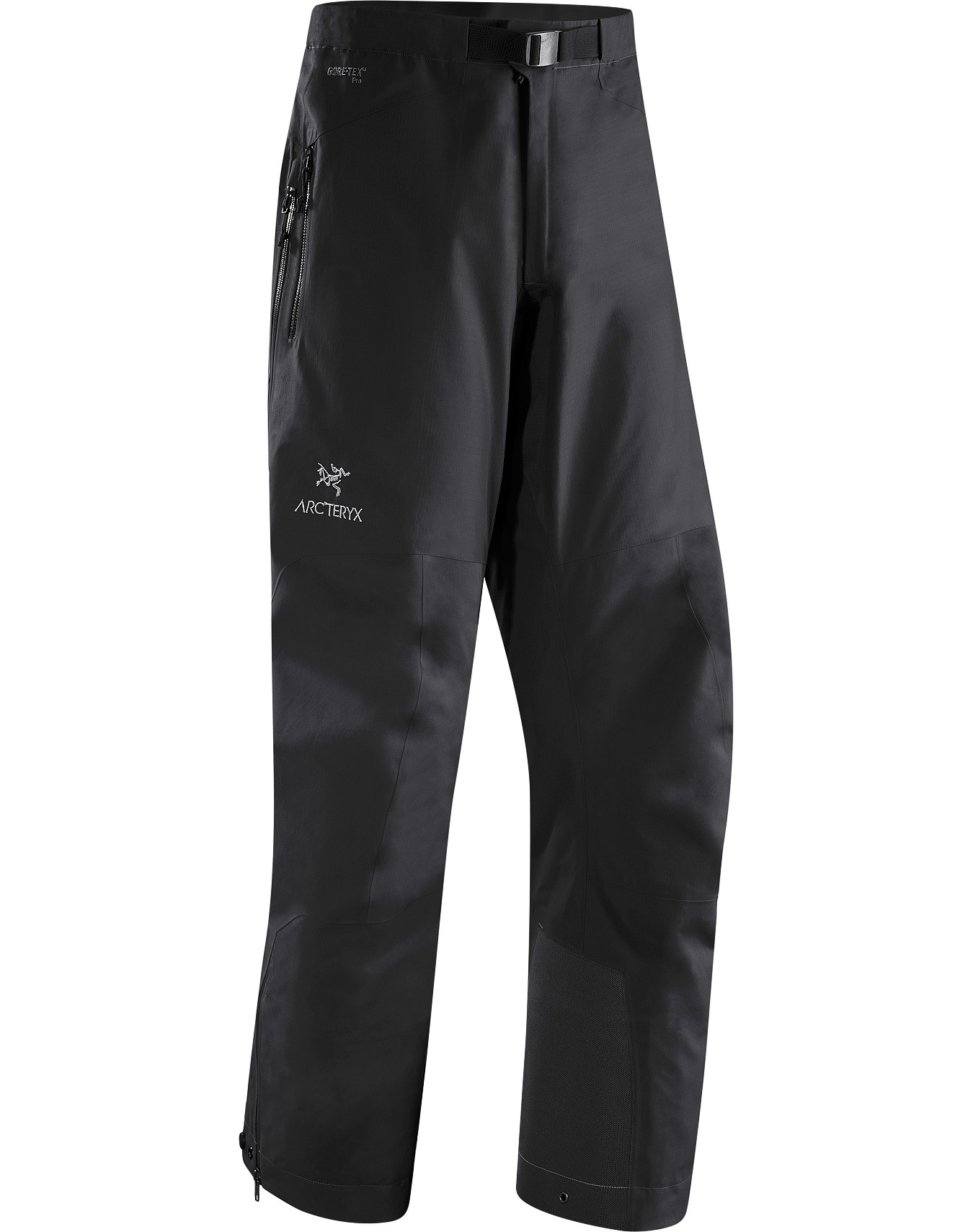 51132bbb Arc'teryx Beta AR Pant Men's Black | Fjellsport.no