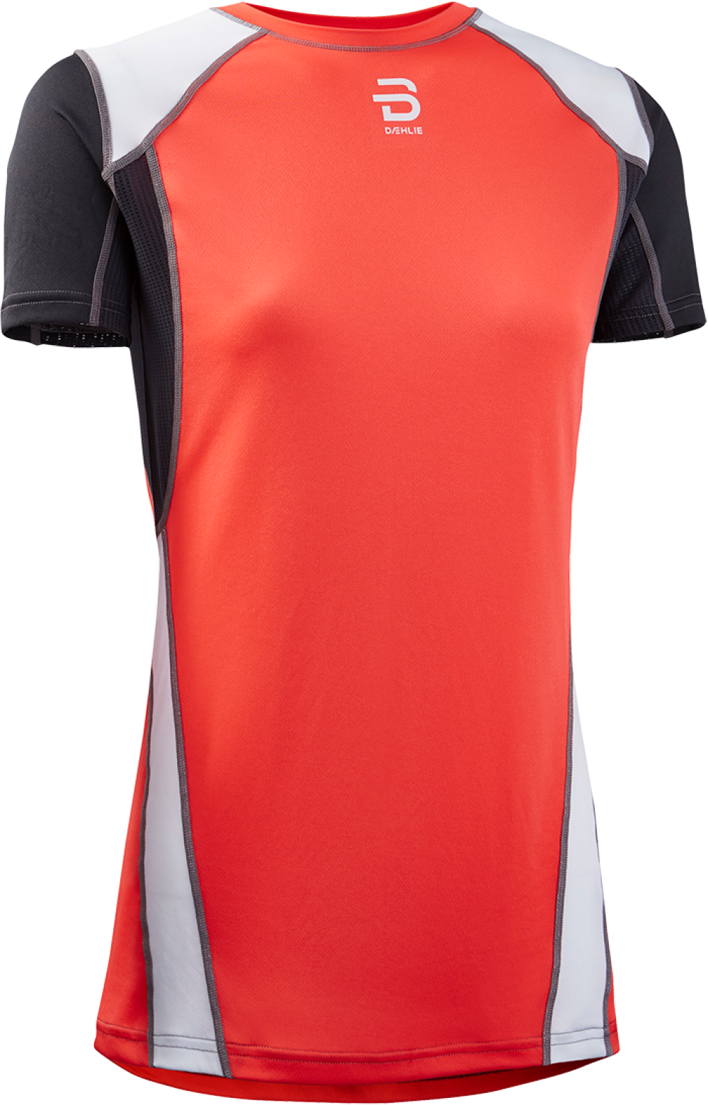 ... Bjørn Dæhlie T-Shirt Dry Women s Hot Coral ... b962d231c1a69