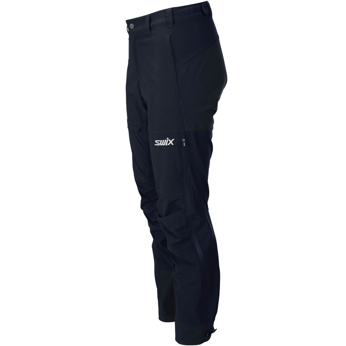 Swix Blizzard Pants W Dark Navy
