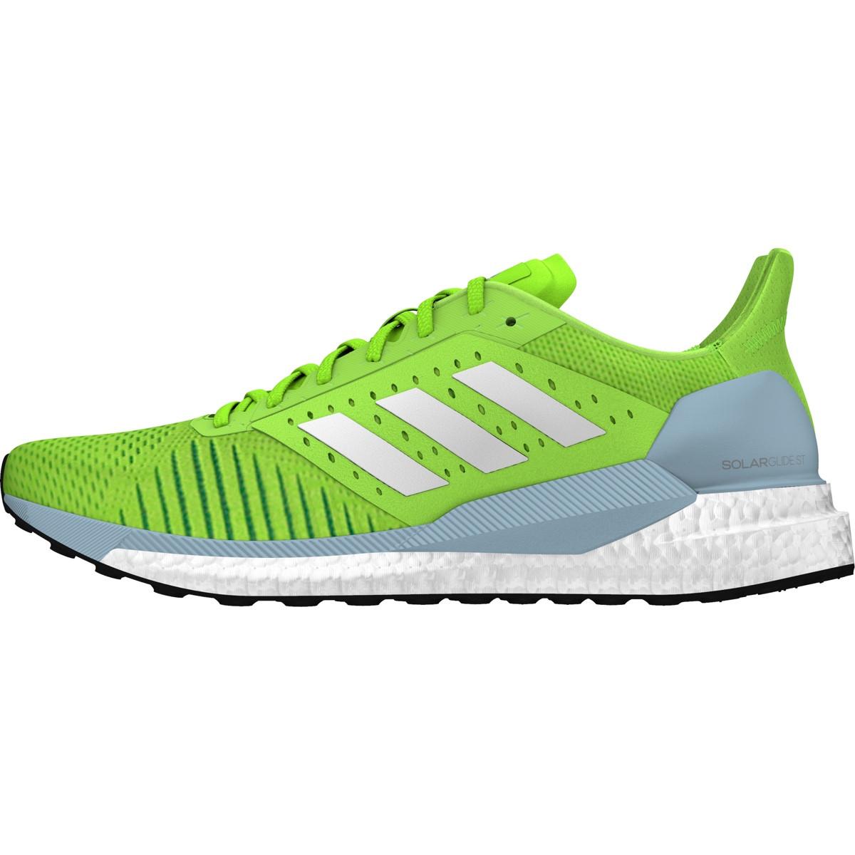 Adidas Solar Glide St W HireyeFtwwhtAshgre