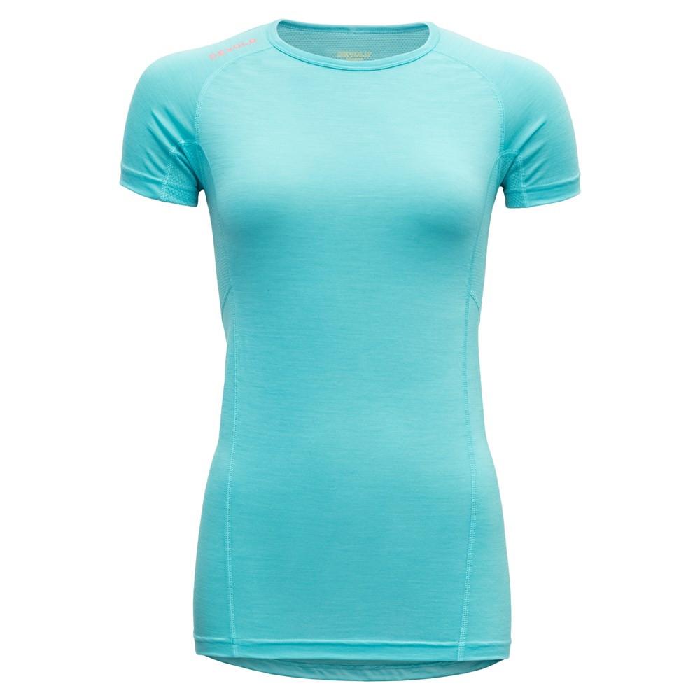 31eb44ed Devold Running Woman T-Shirt Bay | Fjellsport.no
