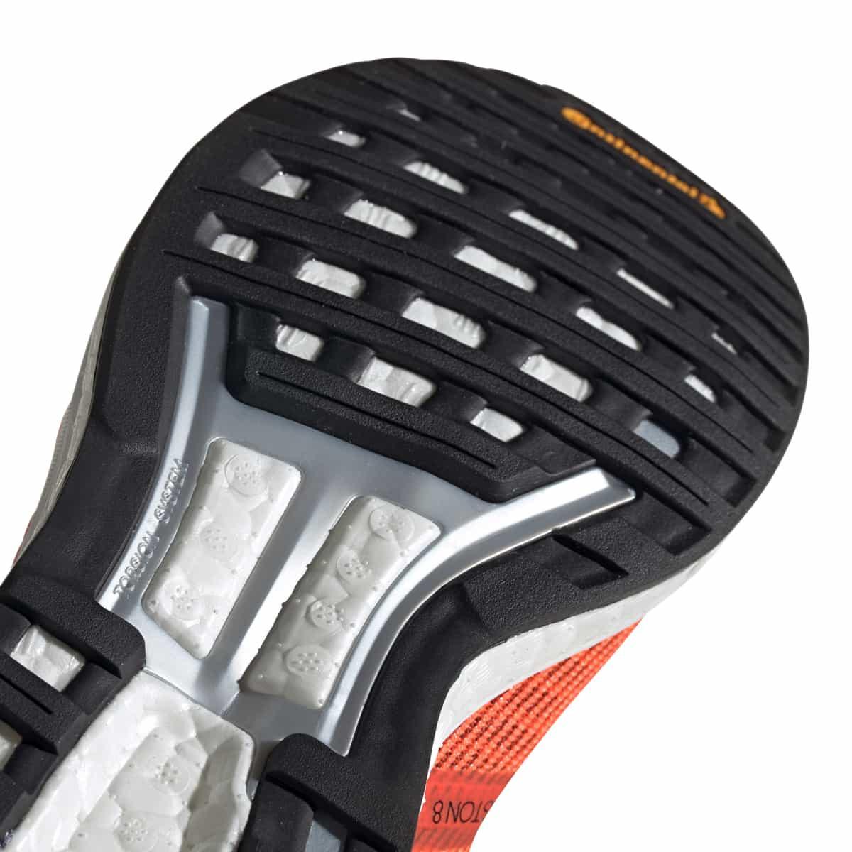 Adidas Adizero Boston 8 W SolredCblackFtwwht