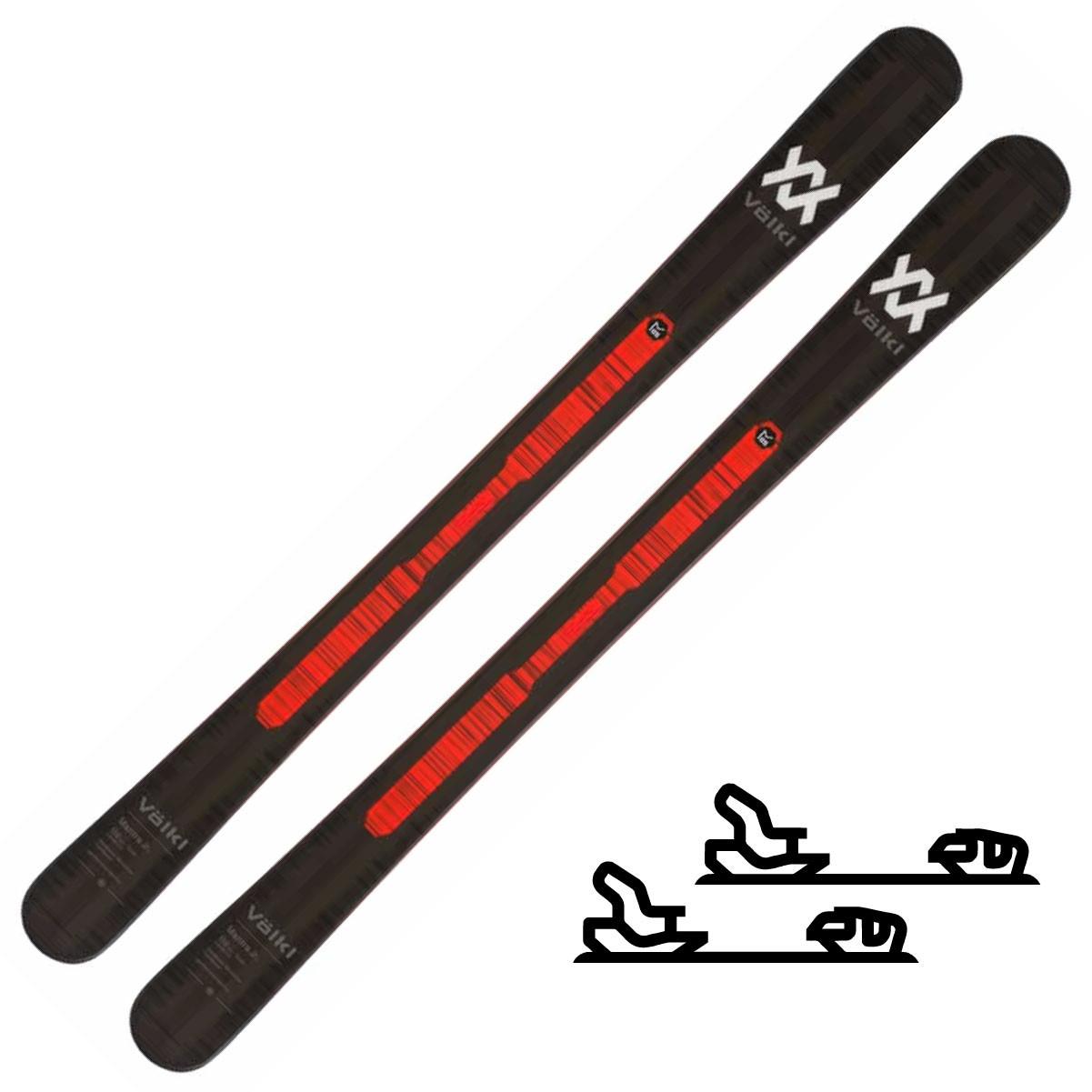 lengde på ski til barn