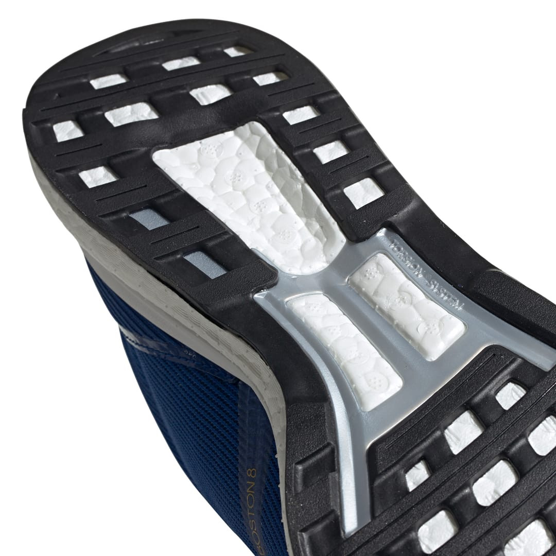 Adidas Adizero Boston 8 Men's CroyalGoldmtFtwwht