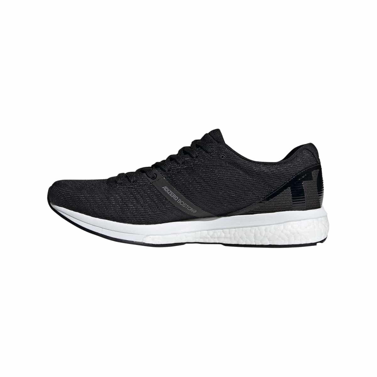 Adidas Adizero Boston 8 M CblackFtwwhtGresix