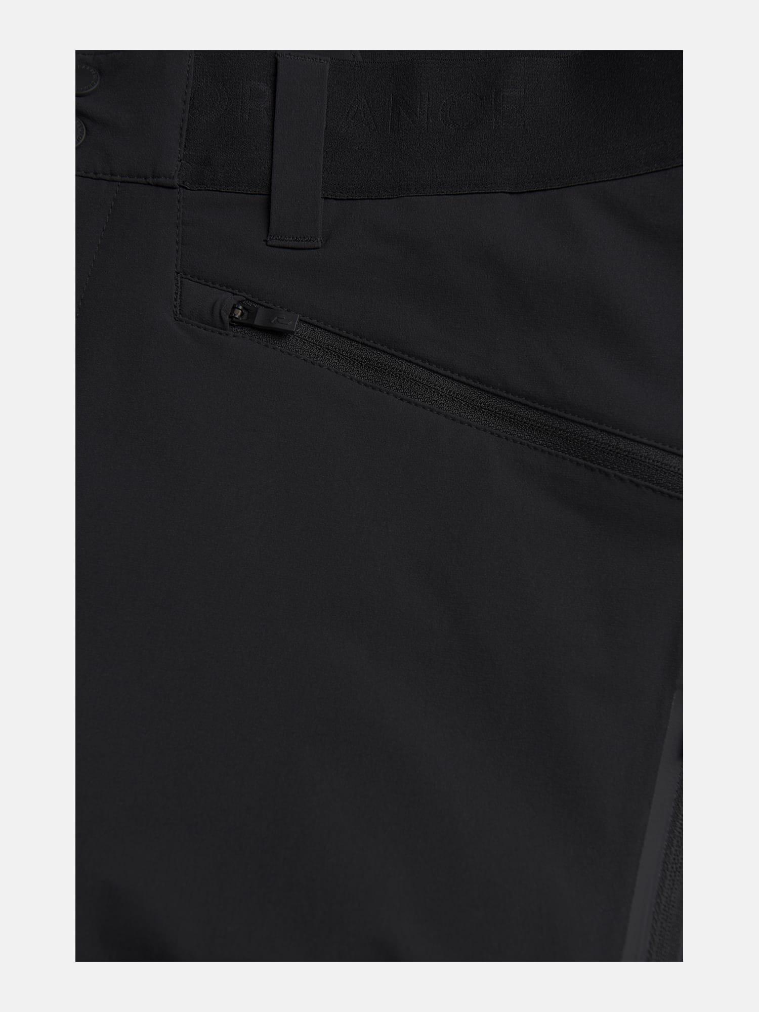 Peak Performance Men's Light Softshell V Pant Black