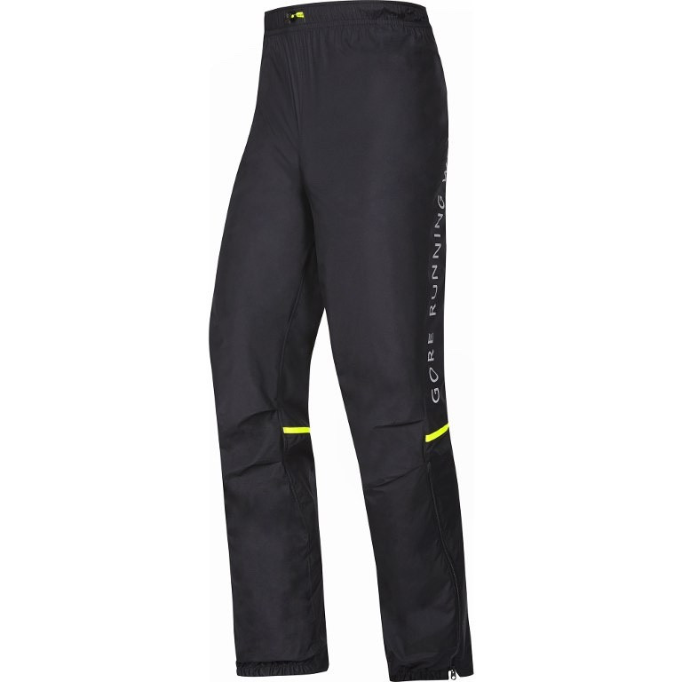2f5c98ee ... Gore Running Wear Running Fusion Windstopper Active Shell Pants ...