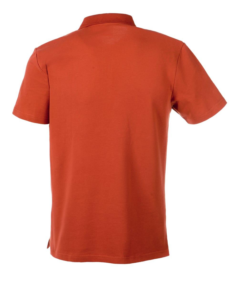 18e716c99 Gridarmor Pique Polo Skjorte Arabian Spice