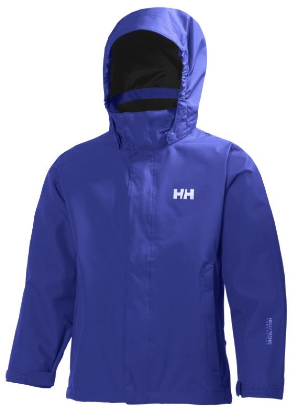 d63c7a340 Helly Hansen Junior Seven J Jacket Liberty
