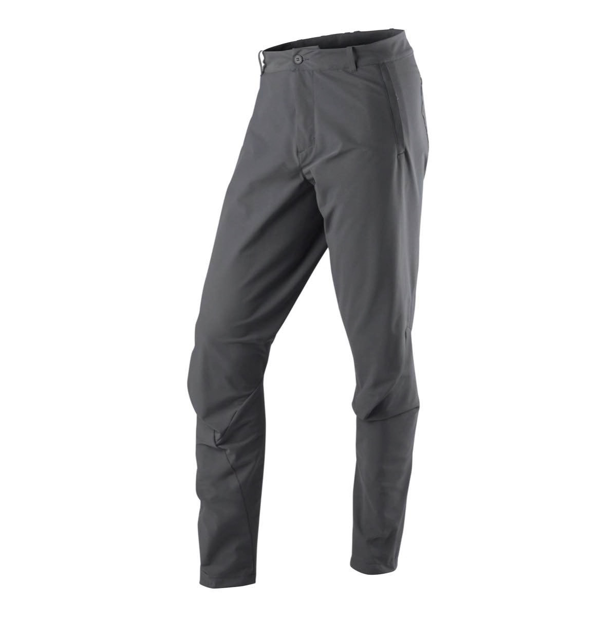 efafd99b Houdini Men's Mtm Thrill Twill Pants Rock Black | Fjellsport.no