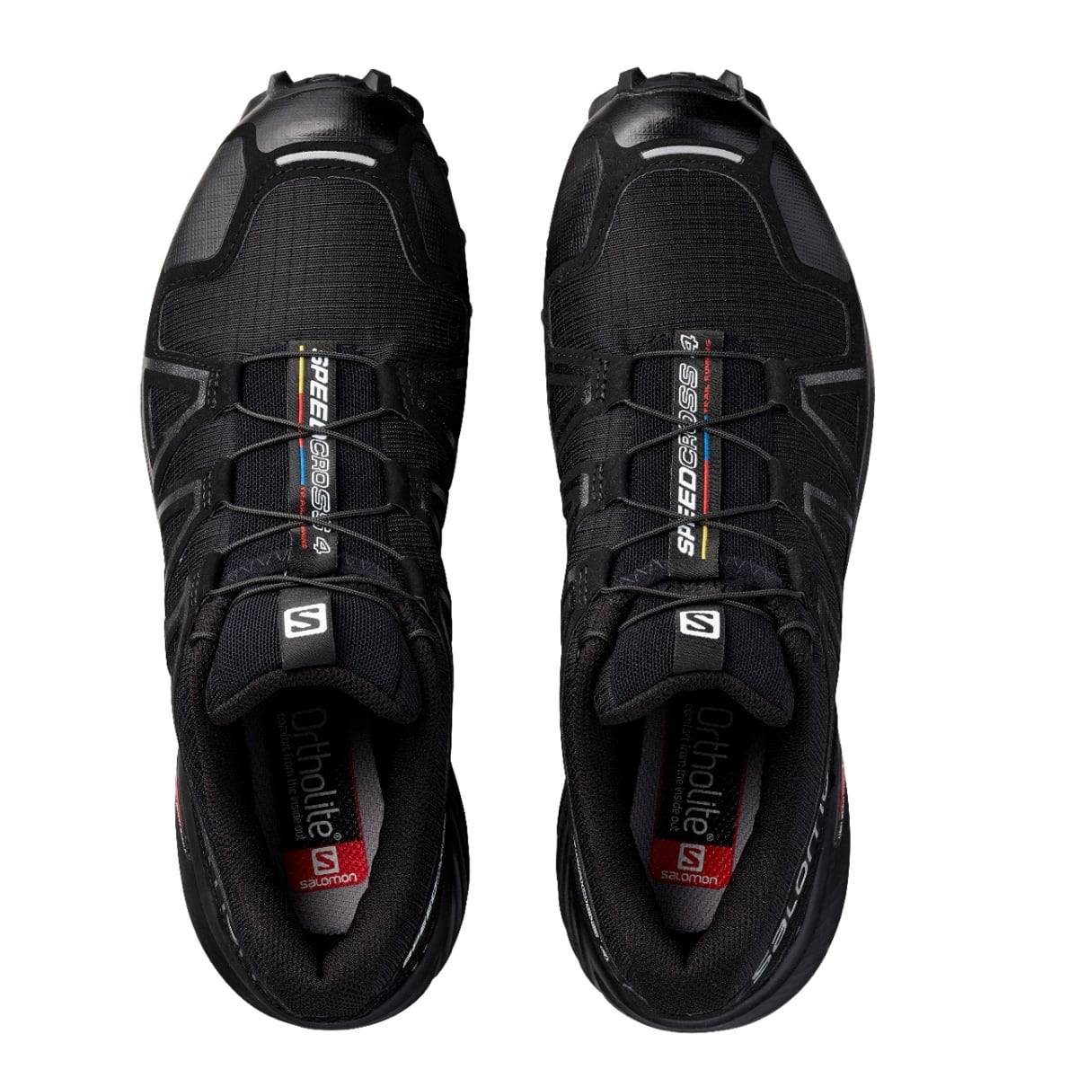 Salomon XA PRO 3D ADV is Perfect for the Sleet or the