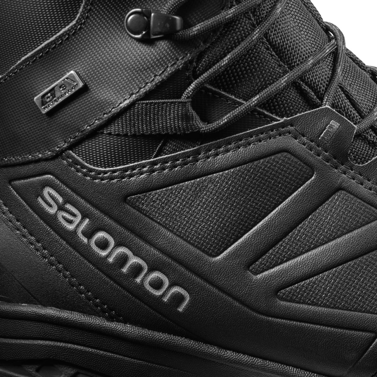 Salomon Toundra Pro CSWP BlackBlackMagnet