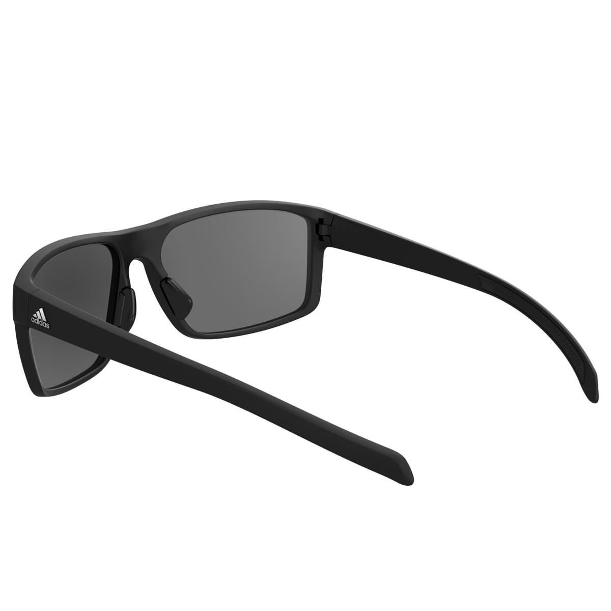 Adidas Eyewear Whipstart Black Matt Red Unisex