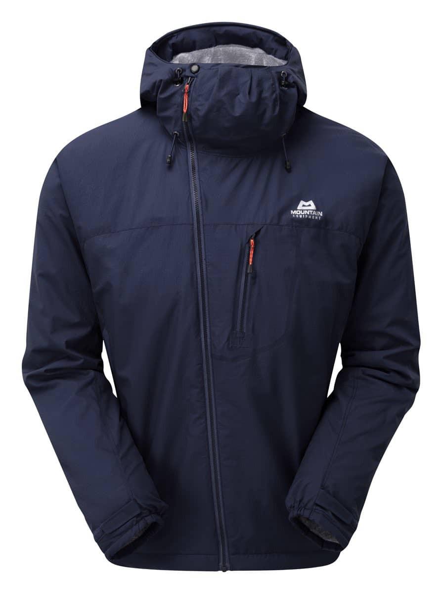 5b0adf09 ... Isolerte jakker herre /; Mountain Equipment Kinesis Jacket Cosmos.  Mountain Equipment Kinesis Jacket Cosmos