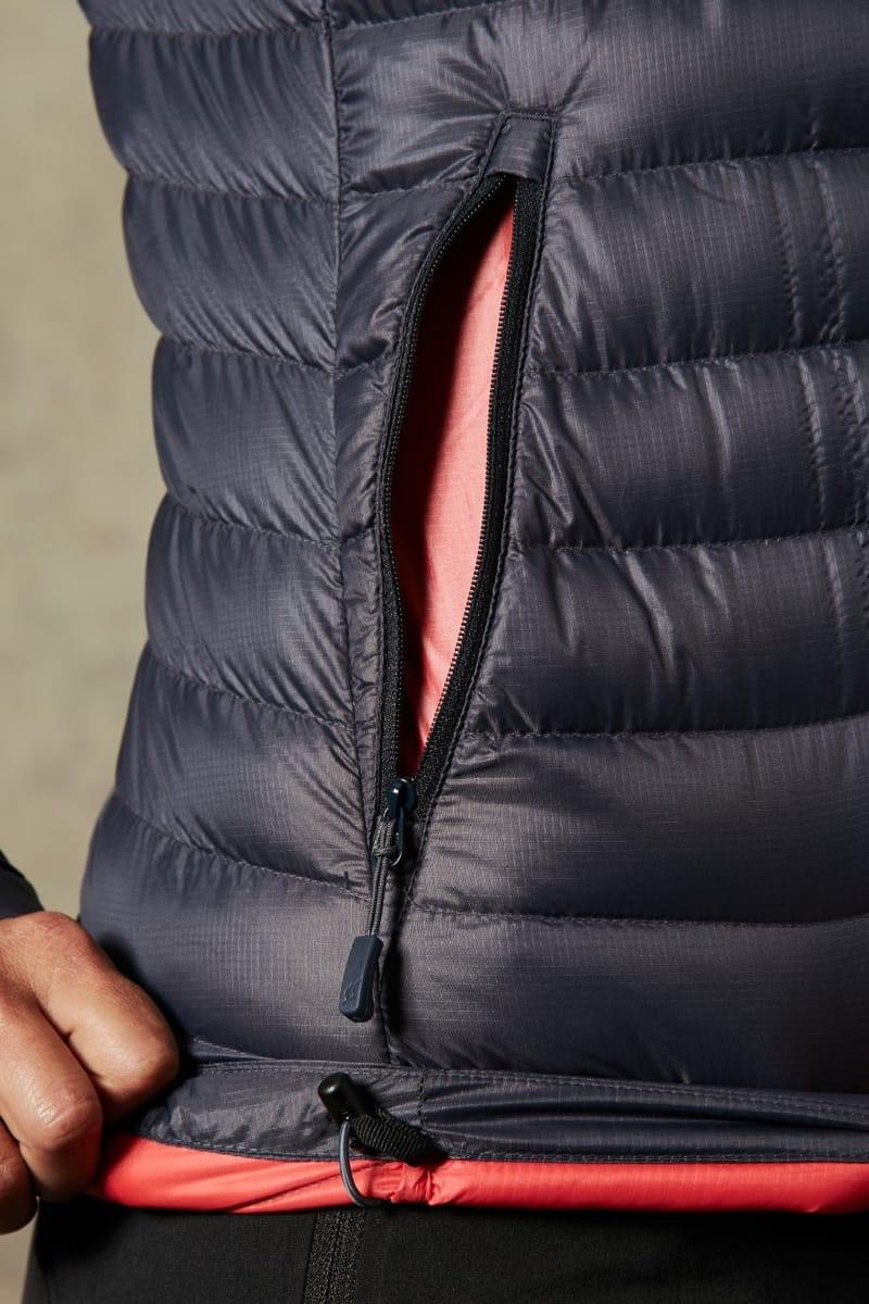 Sko : Eier anbefalt på nettet Kvinner Quilted Down med Fur
