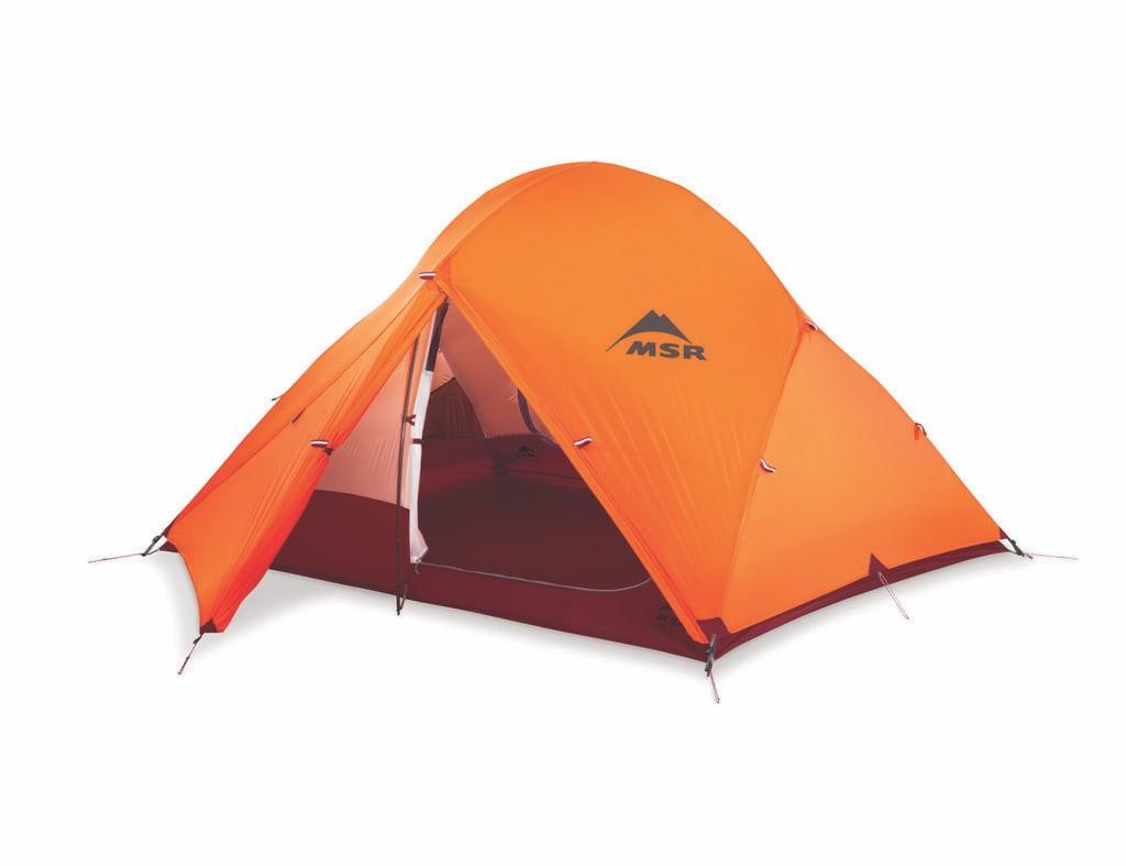 MSR Access 3 Tent 3