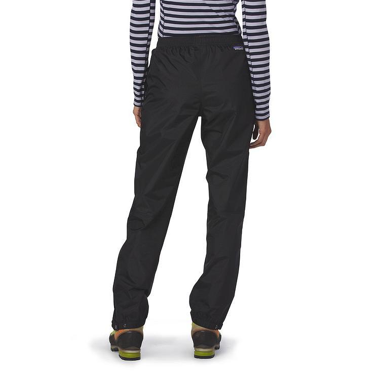 a6236a995 Patagonia Women's Torrentshell Pants Black