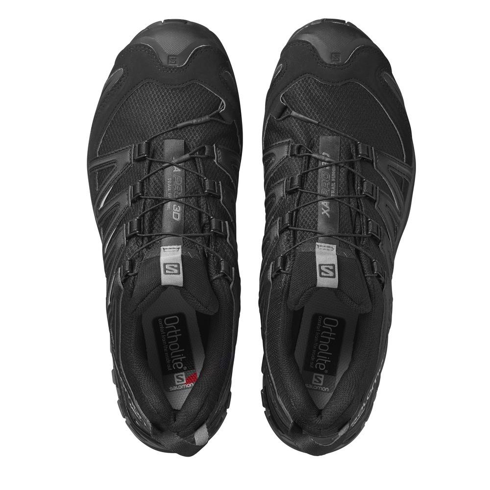 Kjøp Salomon Xa Pro 3D GTX® BlackBlackMagnet sko Online