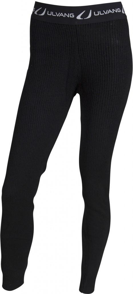 4995778e Ulvang Rav Limited Pants Women's Black | Fjellsport.no