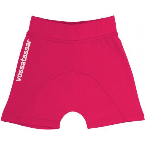 775b1452 Vossatassar Super Shorts Pink | Fjellsport.no