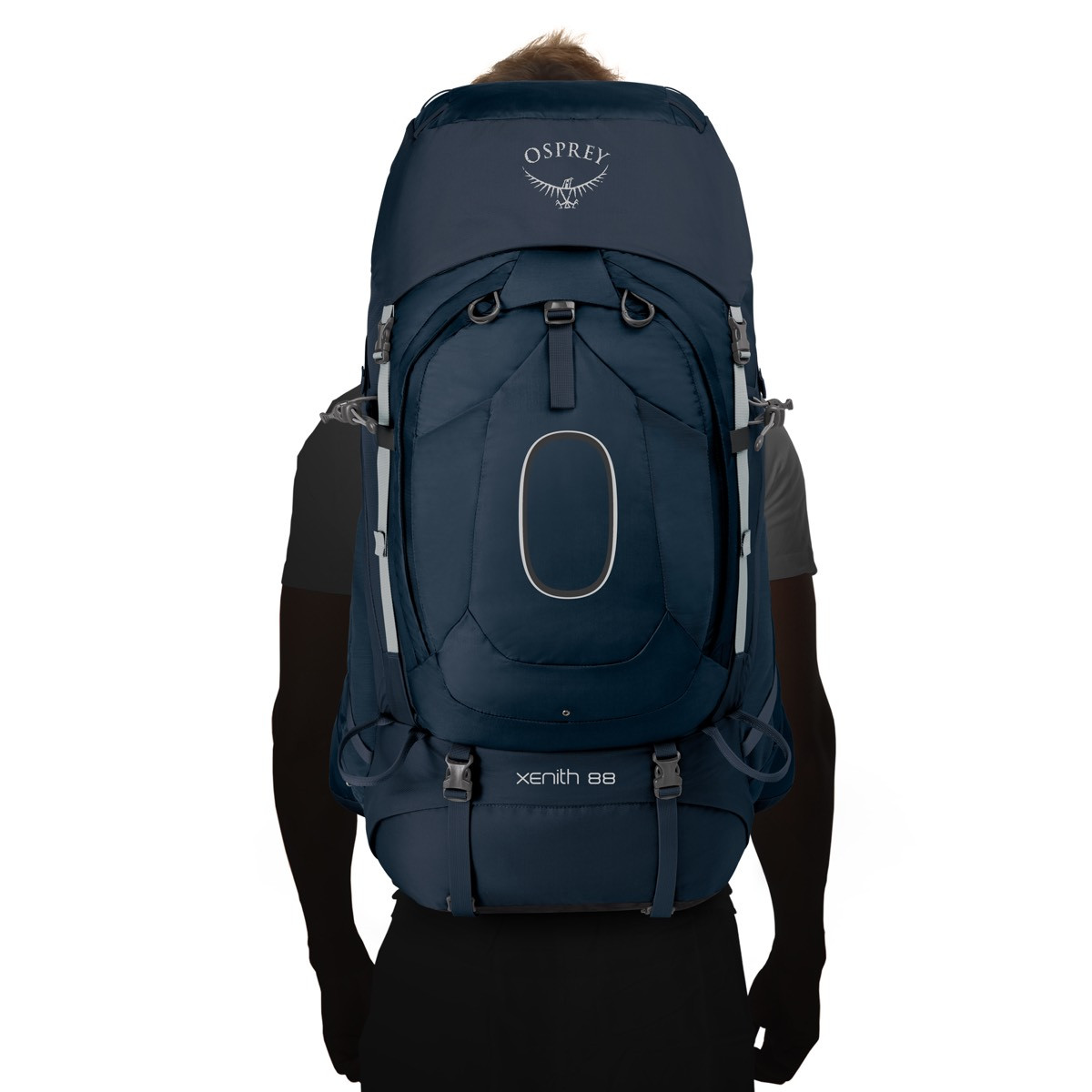 d9918b1c Osprey Xenith 88 Discovery Blue Osprey Xenith 88 Discovery Blue ...