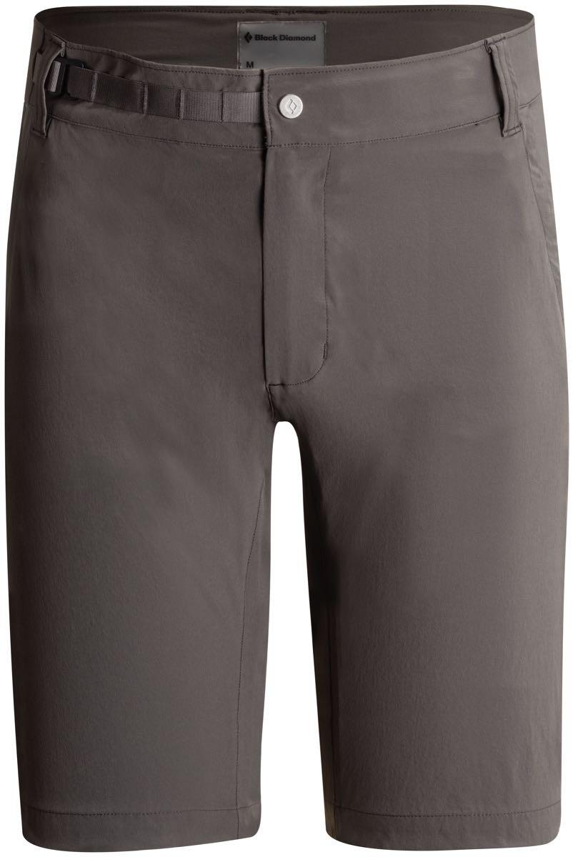 7ab65894 Black Diamond Men's Valley Shorts Slate Black Diamond Men's Valley Shorts  Slate ...