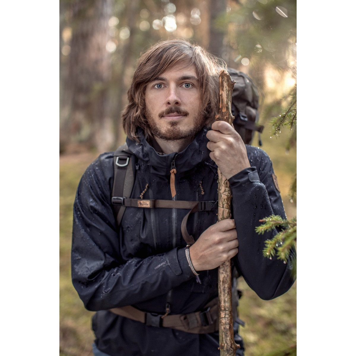 Fjallraven Keb Eco Shell Jacket Review