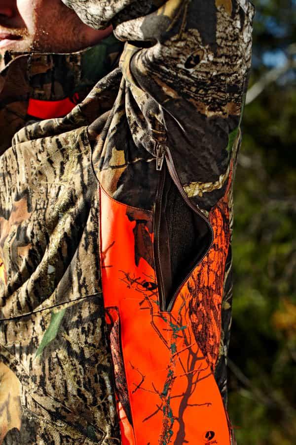 Härkila Pro Hunter Dog Keeper Jakke Mossy Oak® New Break Up