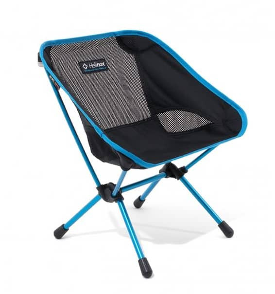 Helinox Chair One Blackblue | Fjellsport.no