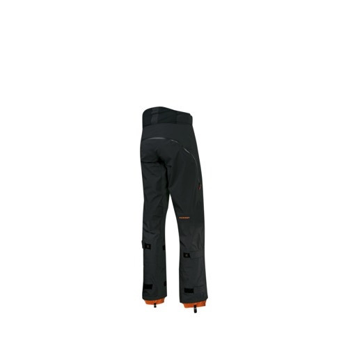 best online new styles price reduced Mammut Mittellegi Pro Hs Pants Women's Black