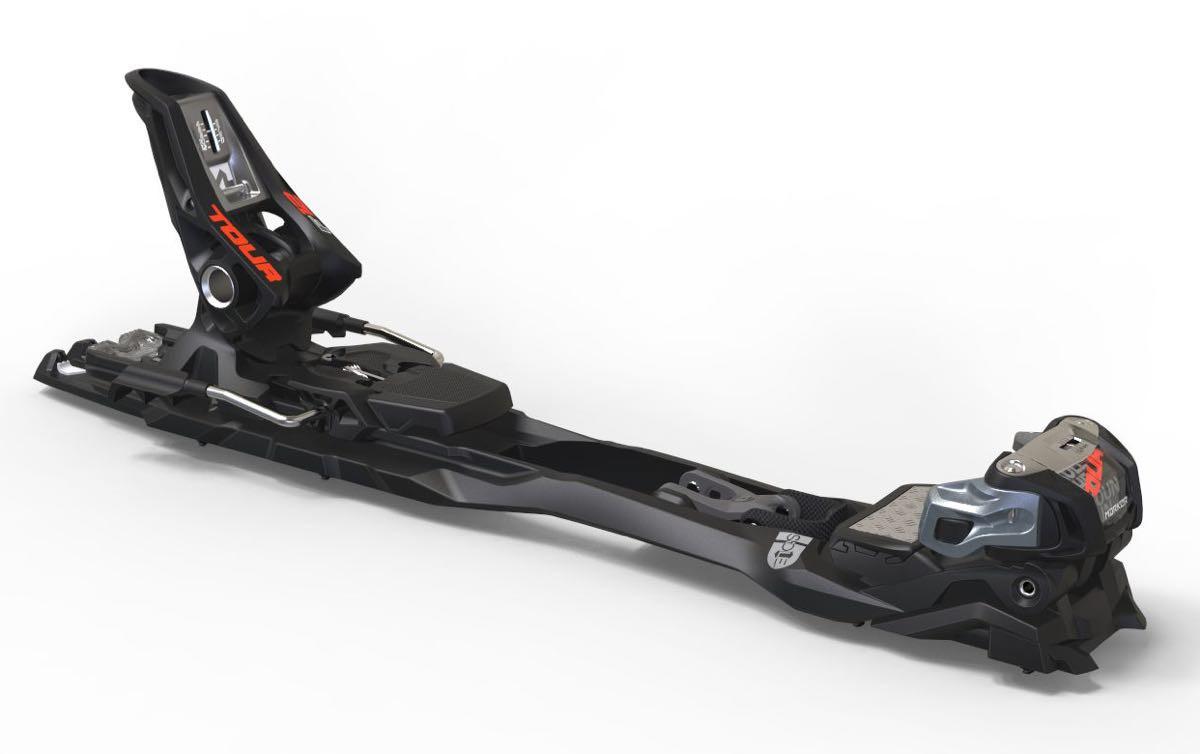 Marker F12 Tour Epf 265-325 Black Anthra 110mm  f65d046f98f