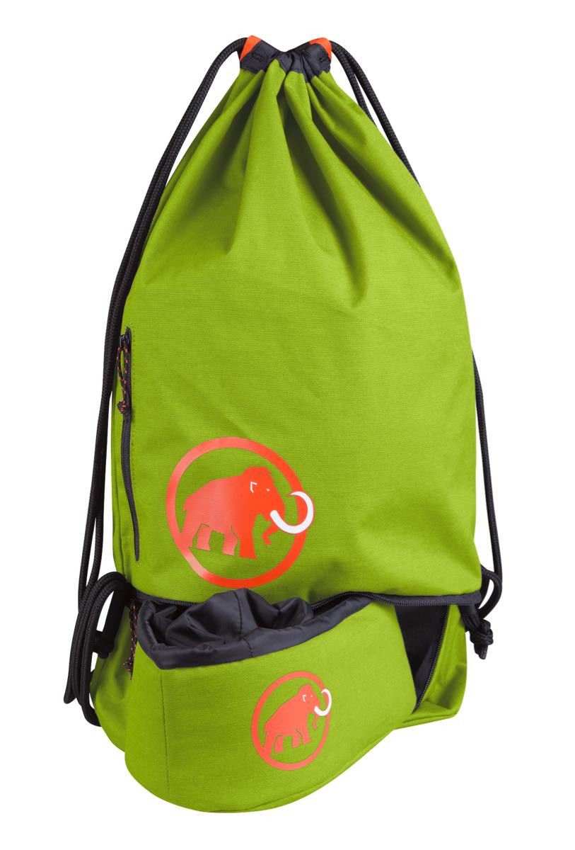 bd23bfe4a985 Mammut Magic Gym Bag Sprout ...