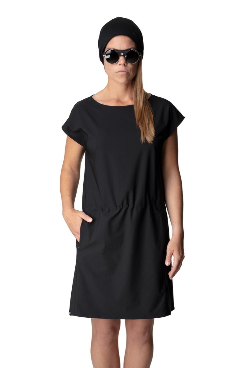 81d594f1 Houdini W's Dawn Dress True Black | Fjellsport.no