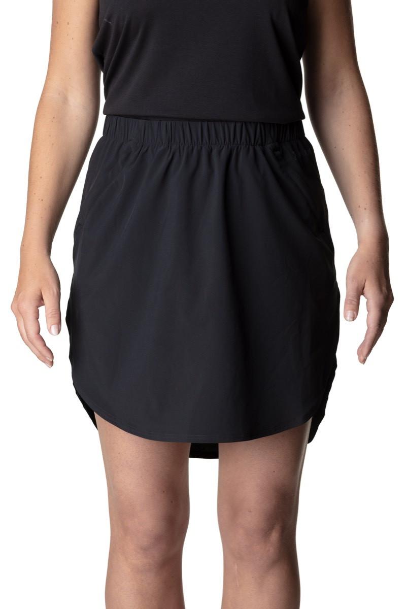 f4ee82f5e Houdini W's Duffy Skirt True Black
