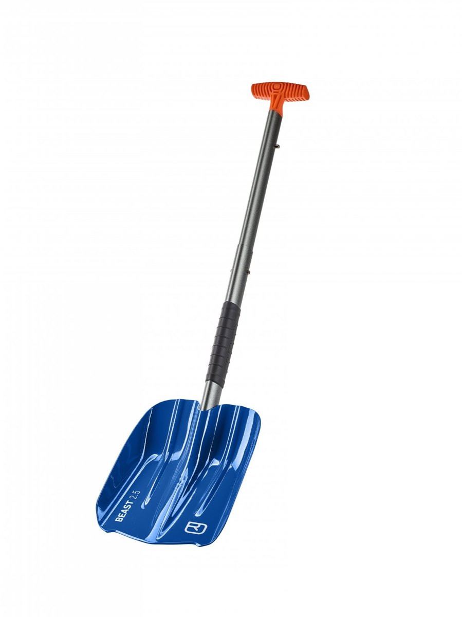 525f5ef6 Ortovox Shovel Beast Safety Blue