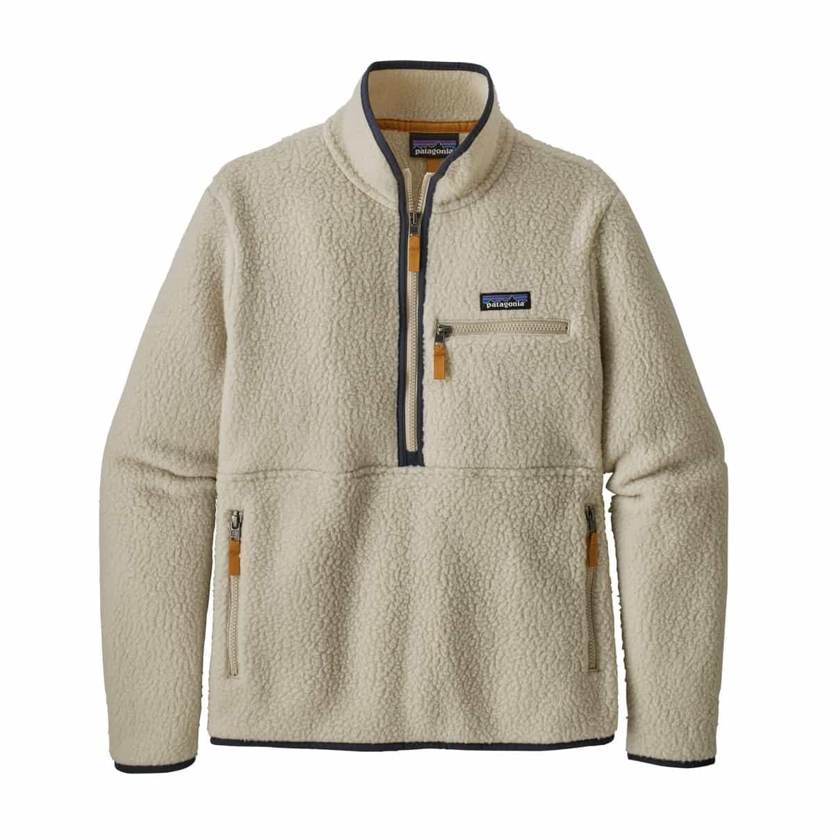 Patagonia Fleece, genser og dunjakker til dame og herre
