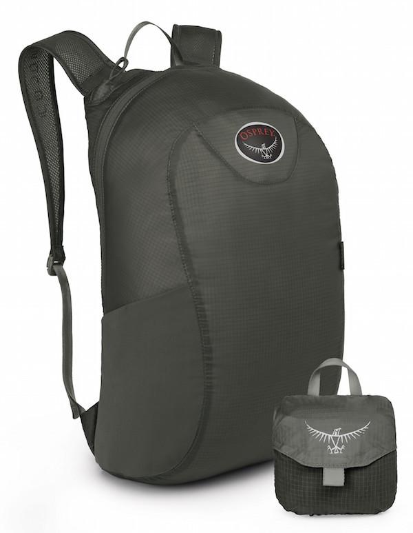 Osprey Ultralight Stuff Pack Shadow Grey OS