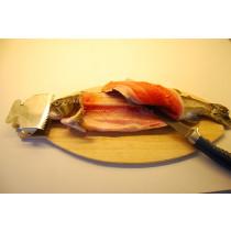 Eagle Products Trefjøl fiskerens