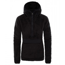 9e0fc6b1 The North Face Women's Campshire Pullover Hoodie TNF Black