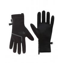 The North Face Women's Gore Closefit Softshell Glove TNF Black
