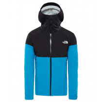 The North Face Men's Impendor Insulated Jacket Hyper Blue/TNF Black